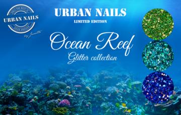 Ocean Reef Glitter Collectie