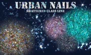 SHATTERED GLASS LINE