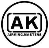 AIR KING STOFAFZUIGSYSTEEM_