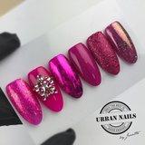 Urban Nails Pink