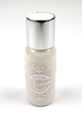 eXclusive Spa X- Lotion met glitters 50ml