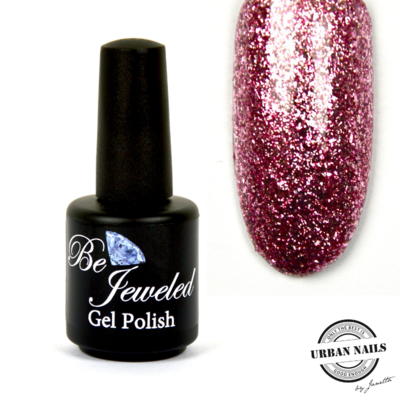 Be Jeweled Gel Polish 101 15ml