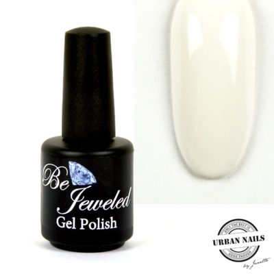 Be Jeweled Gel Polish 01 15ml