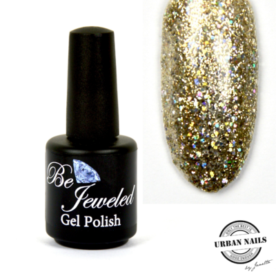 Be Jeweled Gel Polish 102 15ml