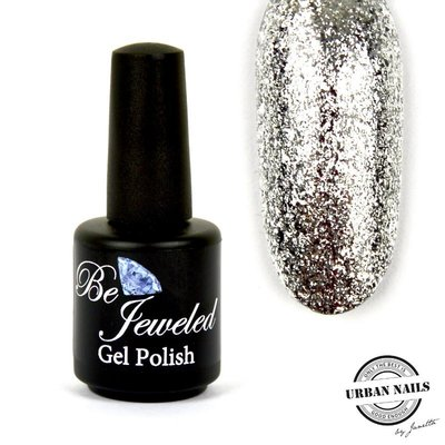 Be Jeweled Gel Polish 017 15ml