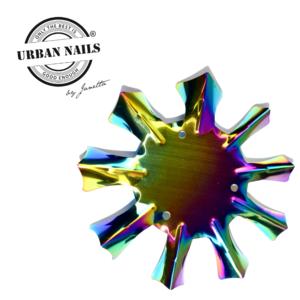 Urban Nails Rainbow Easy French Cutter 3
