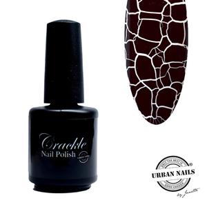 Urban Nails Crackle Nails Polish
