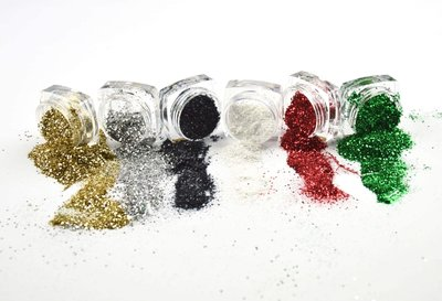 Christmas Limited Glitter Collection